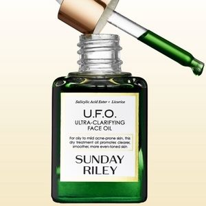 1oz Sunday Riley UFO Facial oil